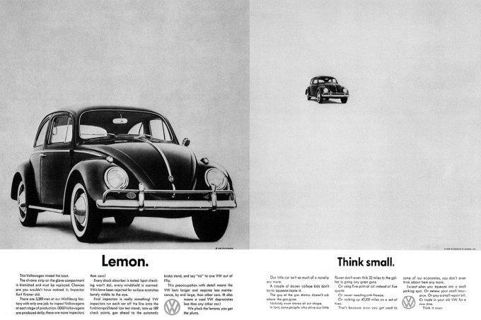 Pay-off Volkswagen
