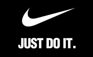 Pay-off Nike