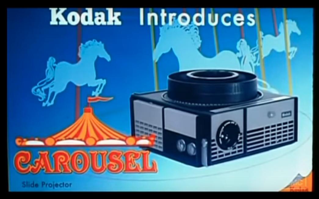 Pay-off Kodak