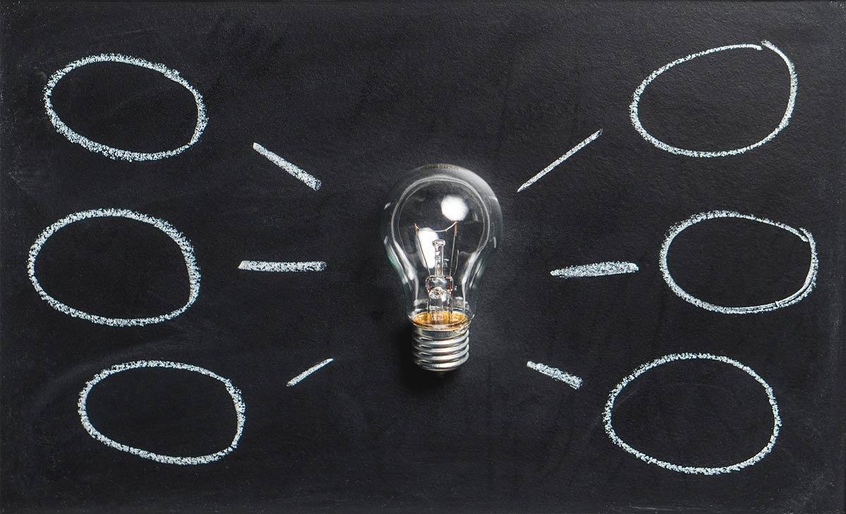 Esercizi per stimolare le idee di scrittura