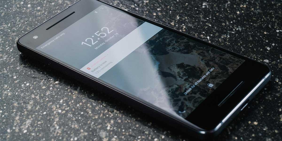 Lavorare da mobile: le migliori app e funzioni di Google Pixel 2