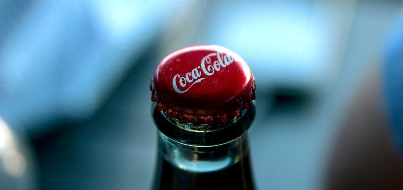 Brand naming Coca cola