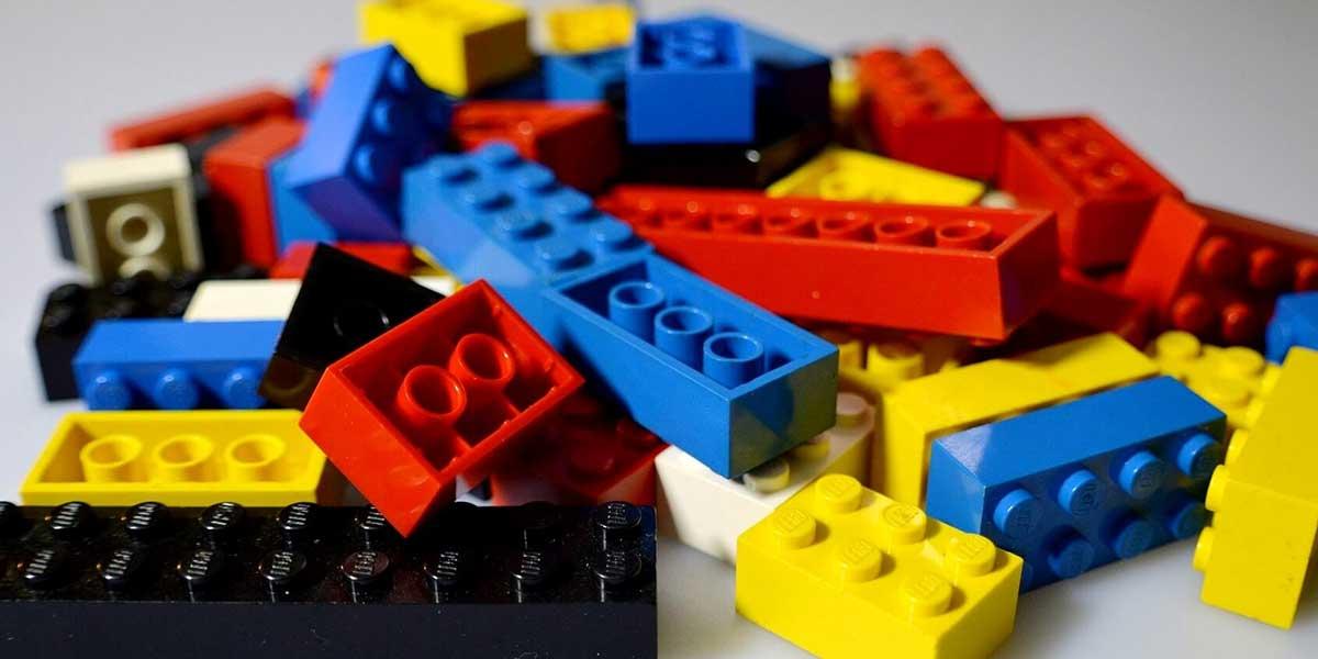 Marketing Lego: evoluzione di una strategia e costruzione di un'identità