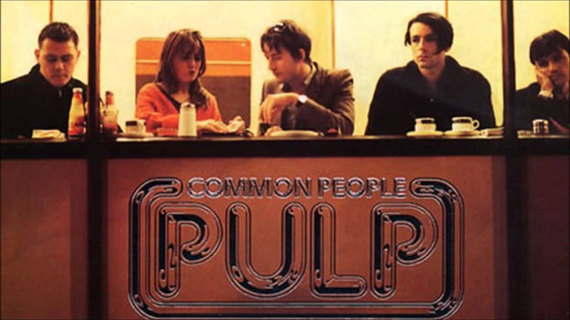 Pulp, Common People