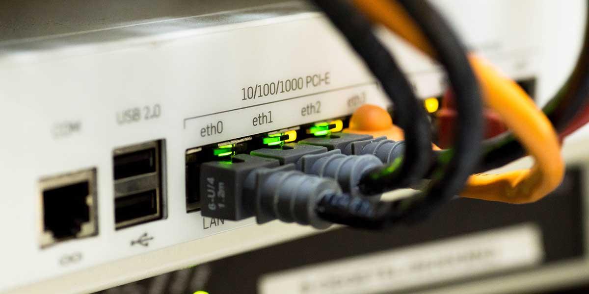 Accesso a internet: un mondo diviso a metà