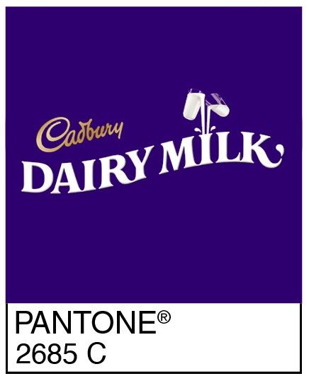 Pantone 2685 C
