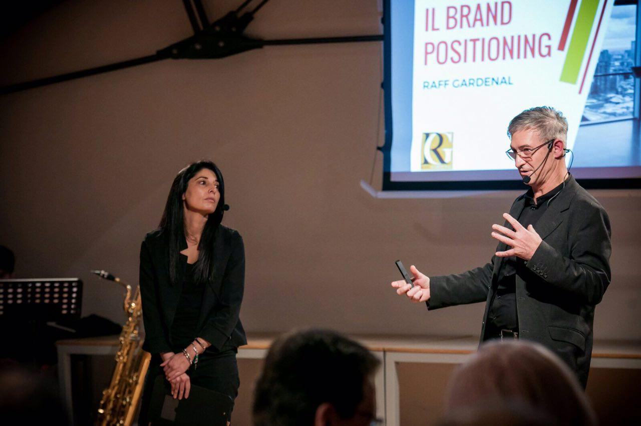 Comunicare l'identità aziendale attraverso il brand positioning