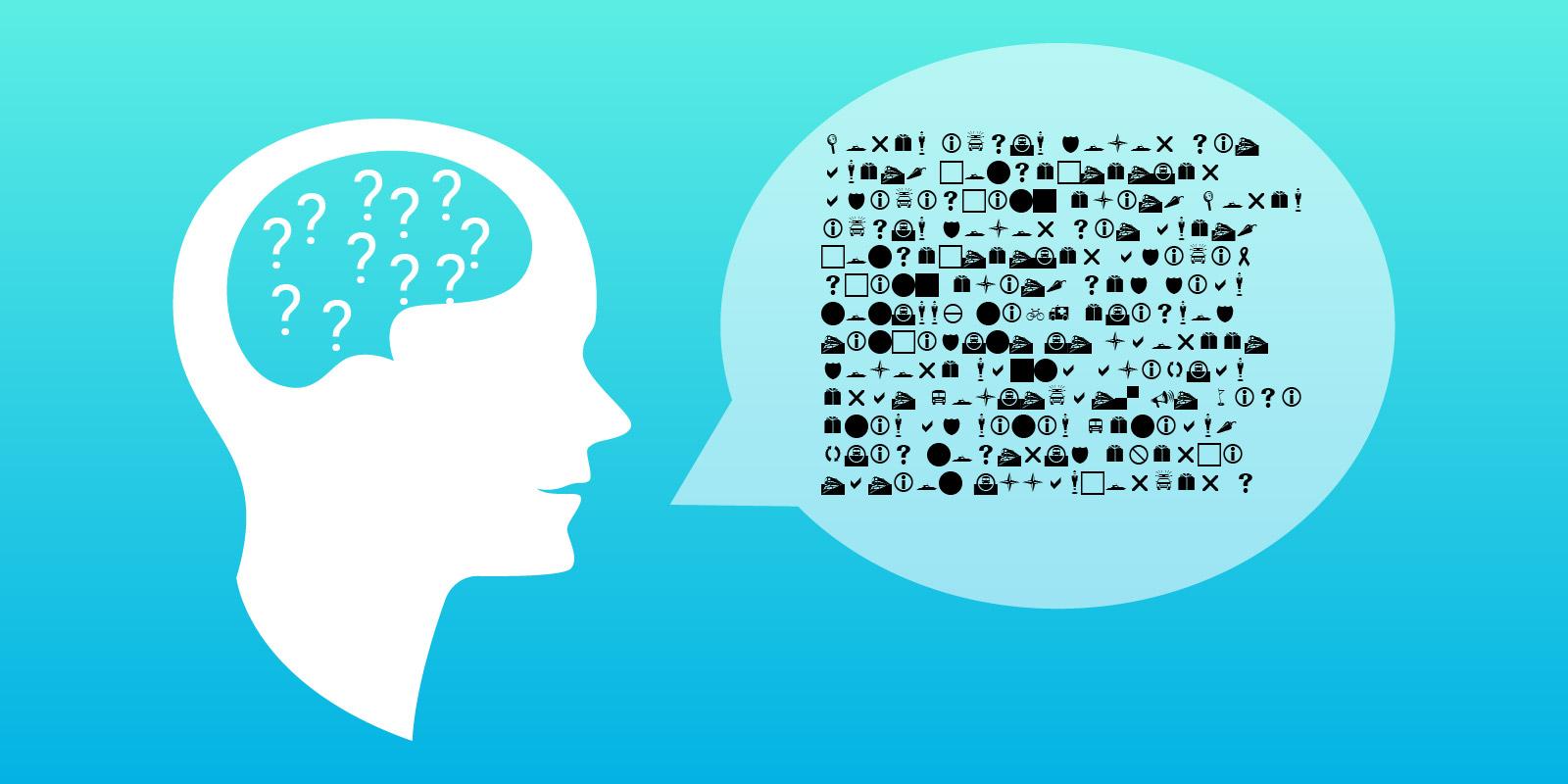 Prima di pensare a come comunicare sul web in modo efficace, assicuriamoci di avere qualcosa da dire
