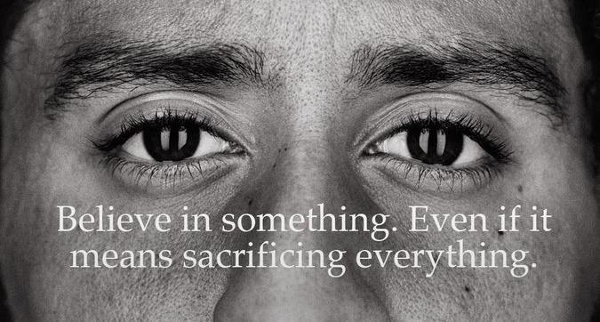 Comunicazione sociale, Nike e generazione Z