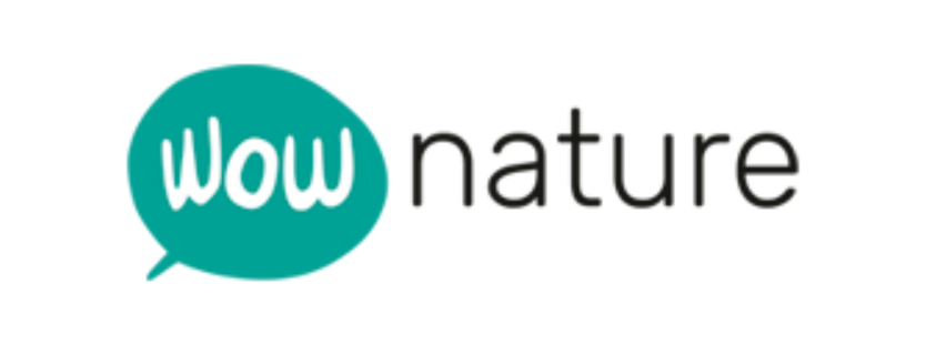 WOWnature, logo