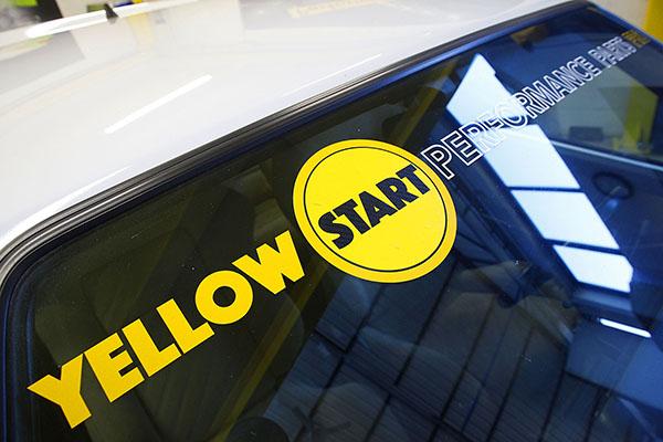 YellowStart