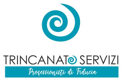 TRINCANATO SERVIZI Logo