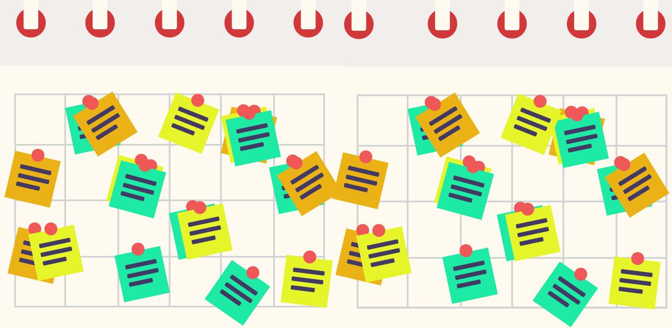 Come programmare la pubblicazione dei post (senza perdere pezzi)