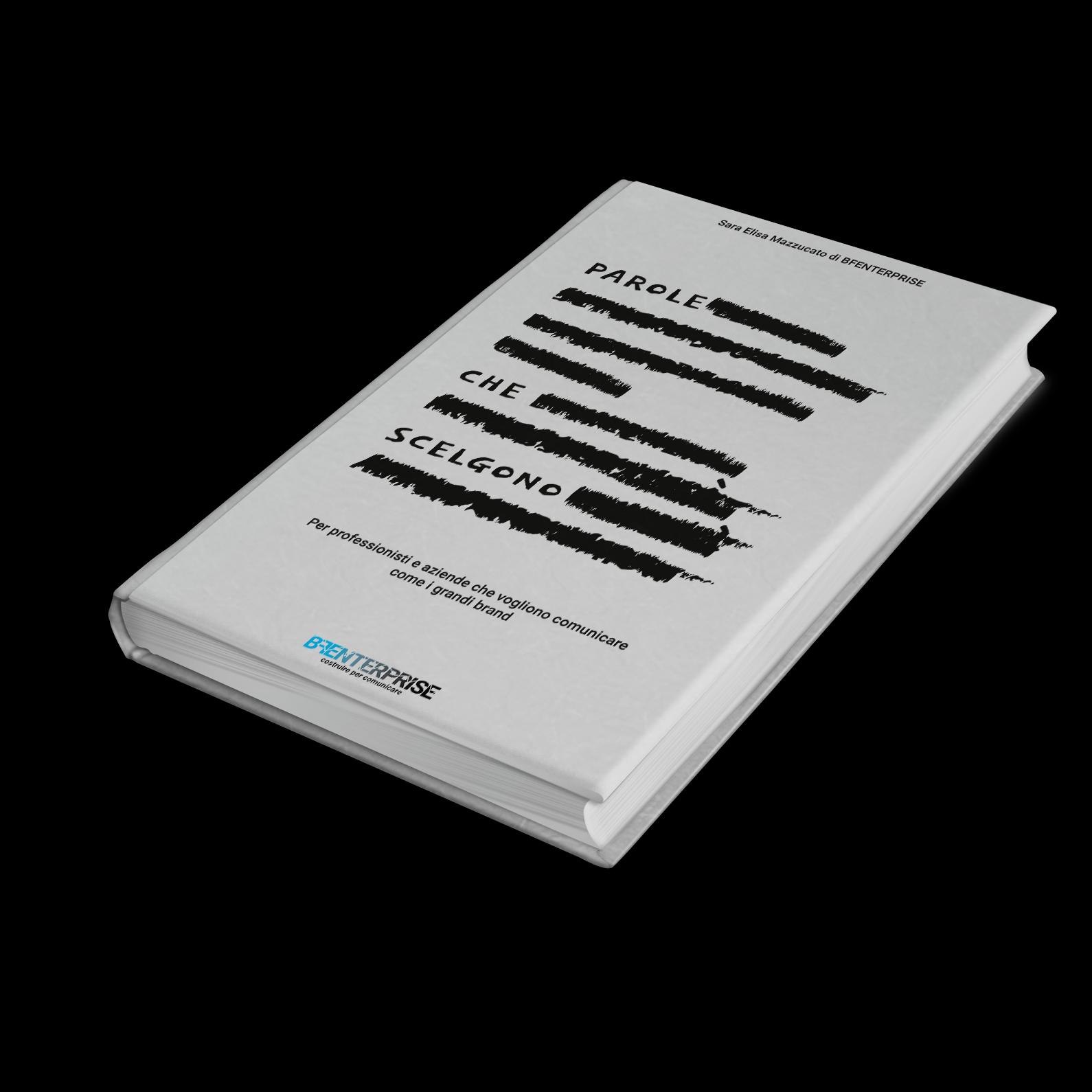 Parole che Scelgono: libro sulla linea comunicativa
