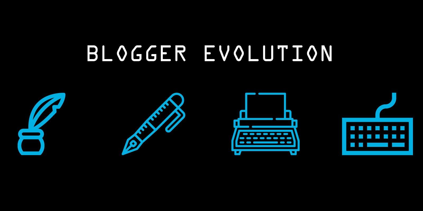 Diventare un blogger professionista con gli strumenti giusti