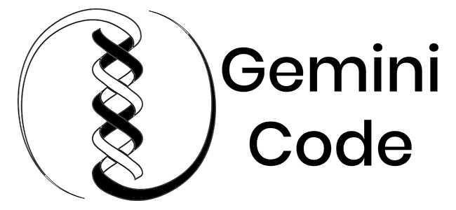 Logo Gemini Code
