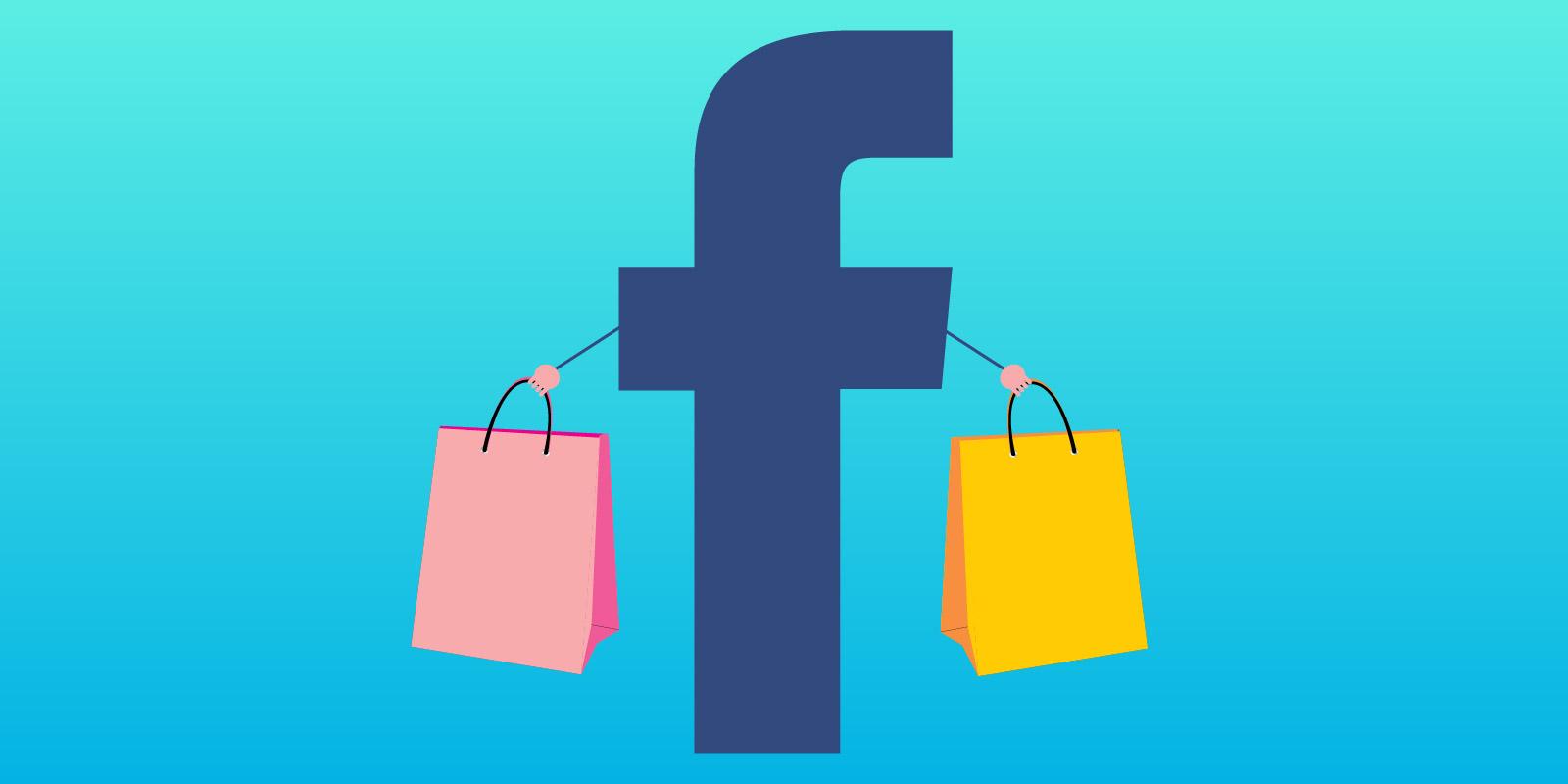 Aprire un ecommerce Facebook