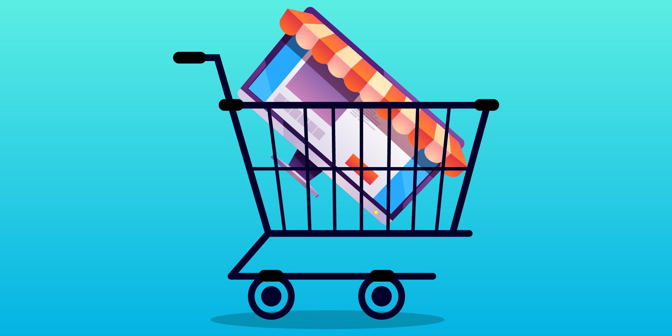 Come gestire il marketing di un ecommerce per la vendita online