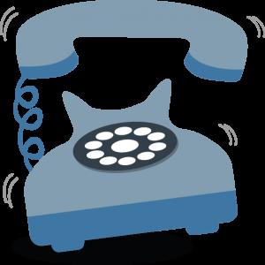 Customer care telefonica