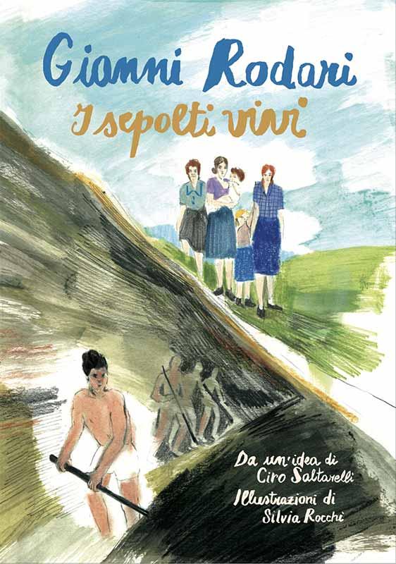 Sepolti Vivi - Gianni Rodari