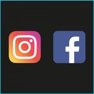 I social per il Blog