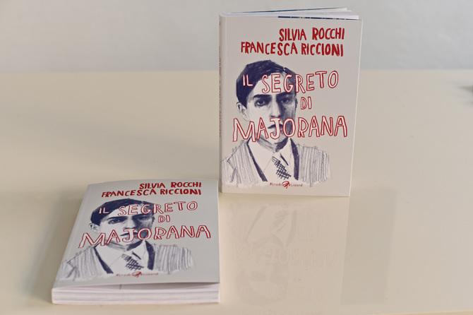 Il segreto di Majorana, Graphic Novel