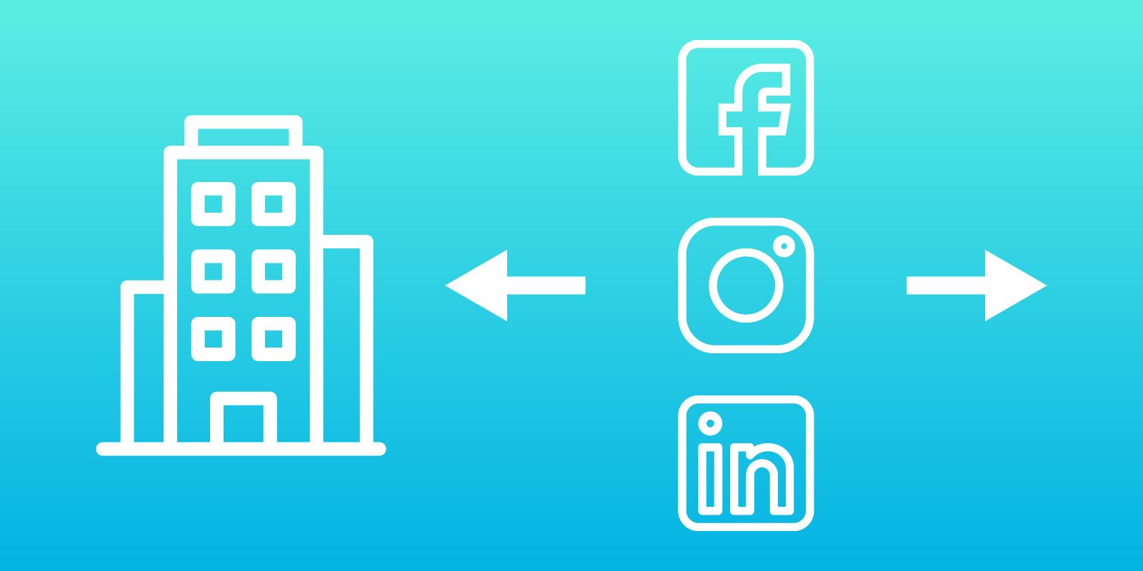 Social media marketing in outsourcing? Una premessa prima di parlarne