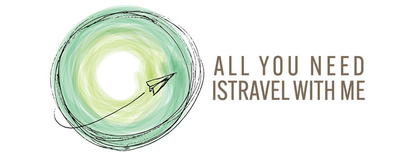 all you need is travel with me