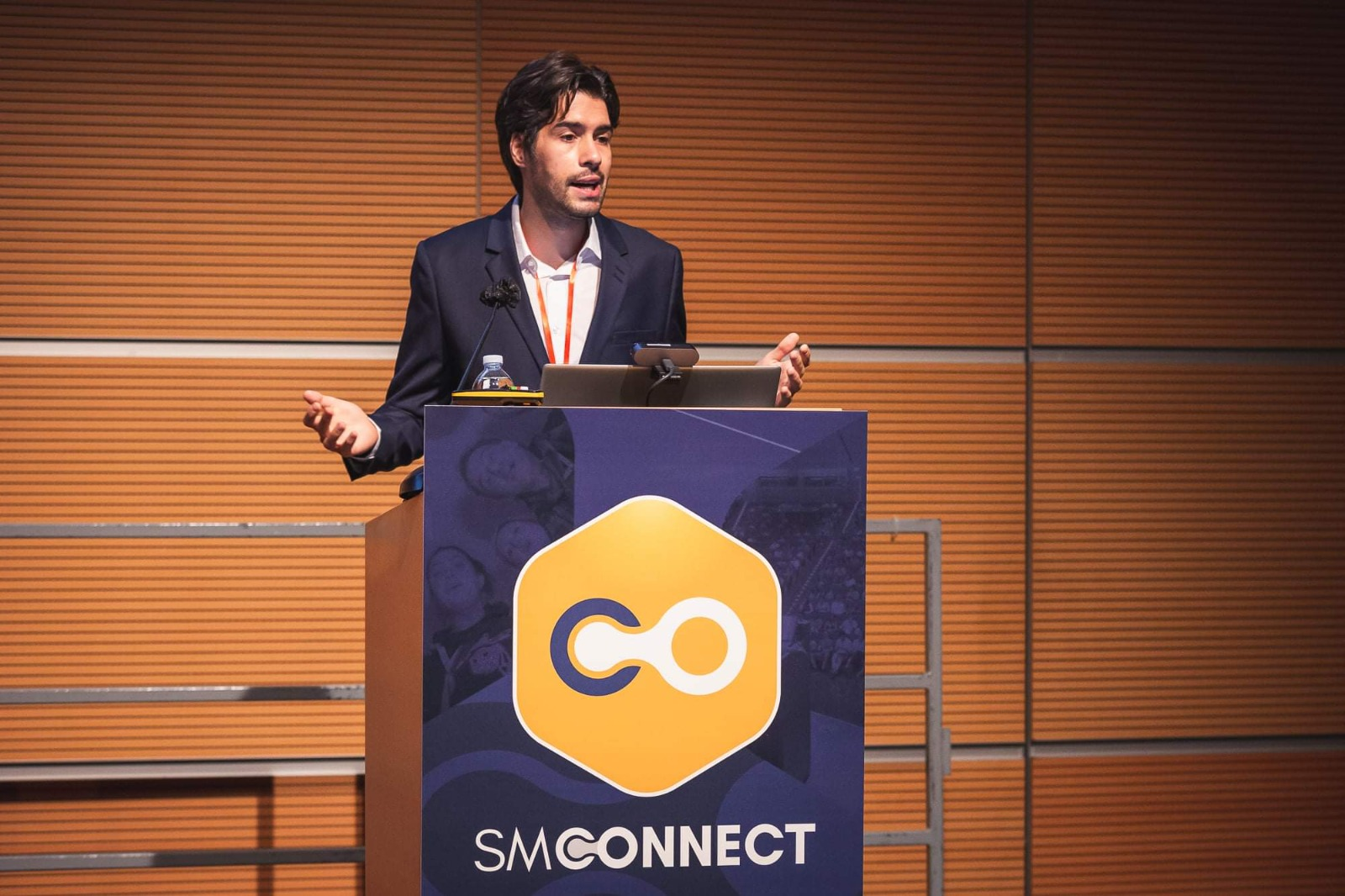 Andrea Baggio: Search Marketing Connect
